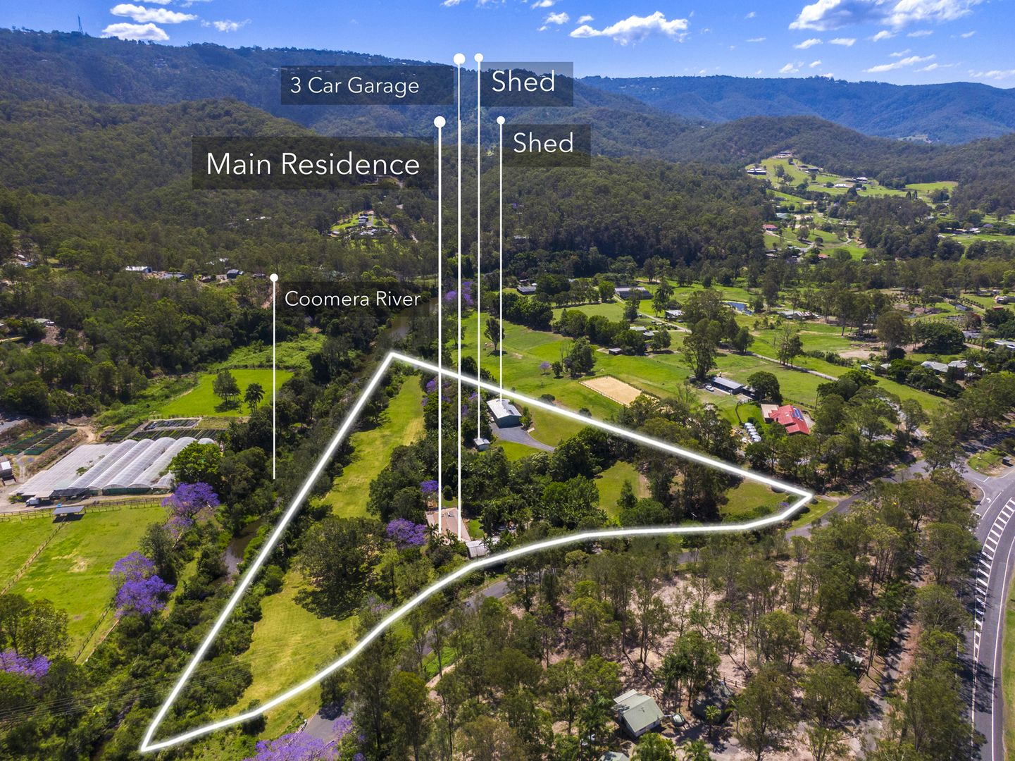 16 Heritage Drive, Mount Nathan QLD 4211, Image 0