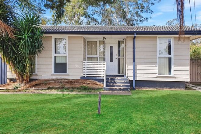 Picture of 23 Keesing Crescent, BLACKETT NSW 2770