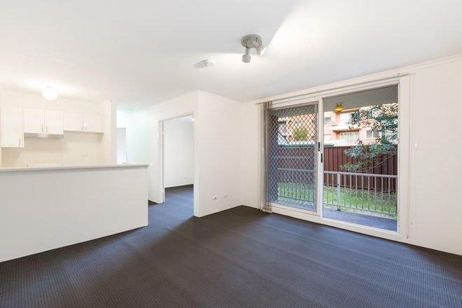 Picture of 41/54 Glencoe Street, SUTHERLAND NSW 2232