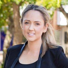 Antoinette Marshall, Sales representative