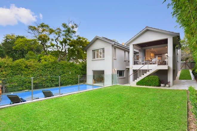 Picture of 17 Arthur Street, KILLARA NSW 2071