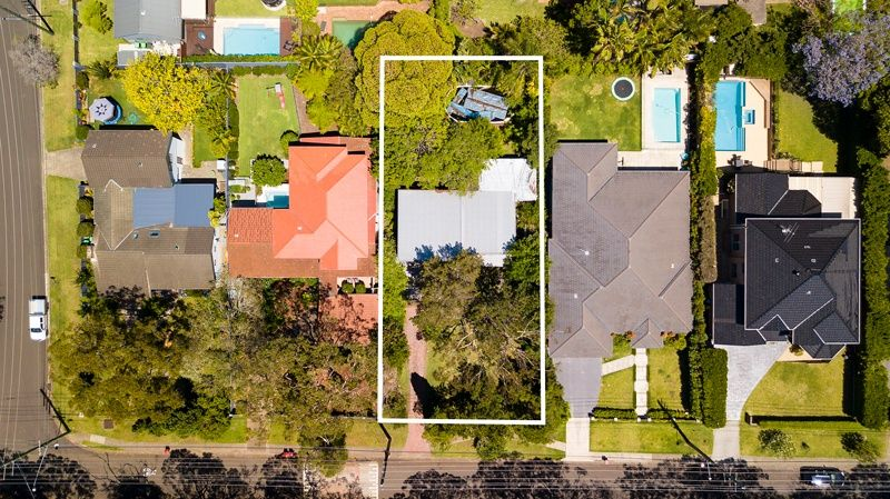 114 Bantry Bay Road, Frenchs Forest NSW 2086, Image 0