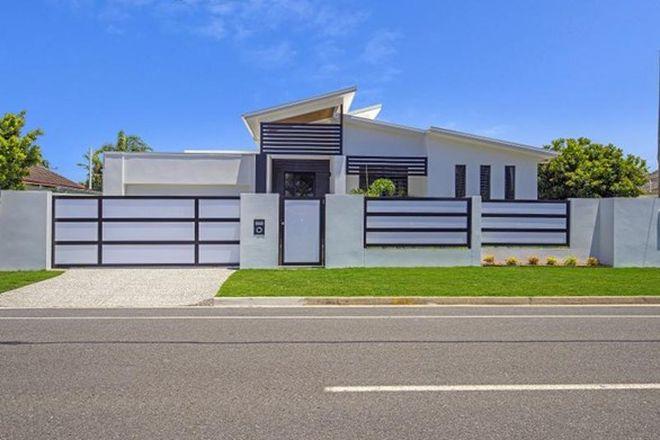 Picture of 102 Stradbroke Street, RUNAWAY BAY QLD 4216