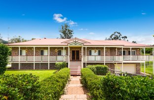 Picture of 3 Stavewood Court, Highvale QLD 4520