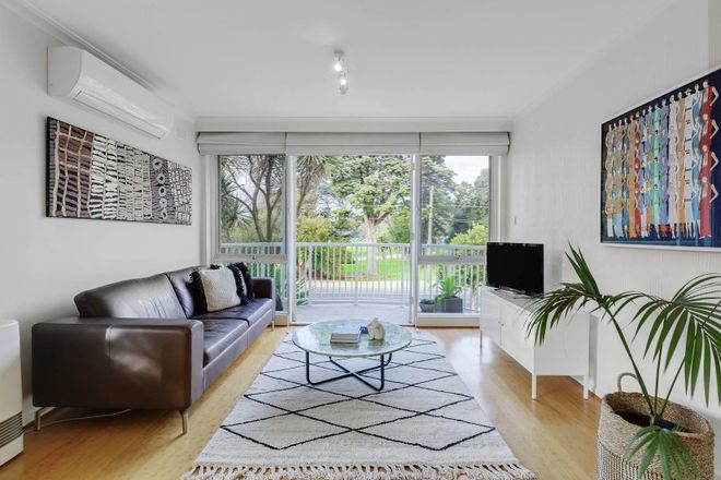 Picture of 8/722 Inkerman Road, CAULFIELD NORTH VIC 3161