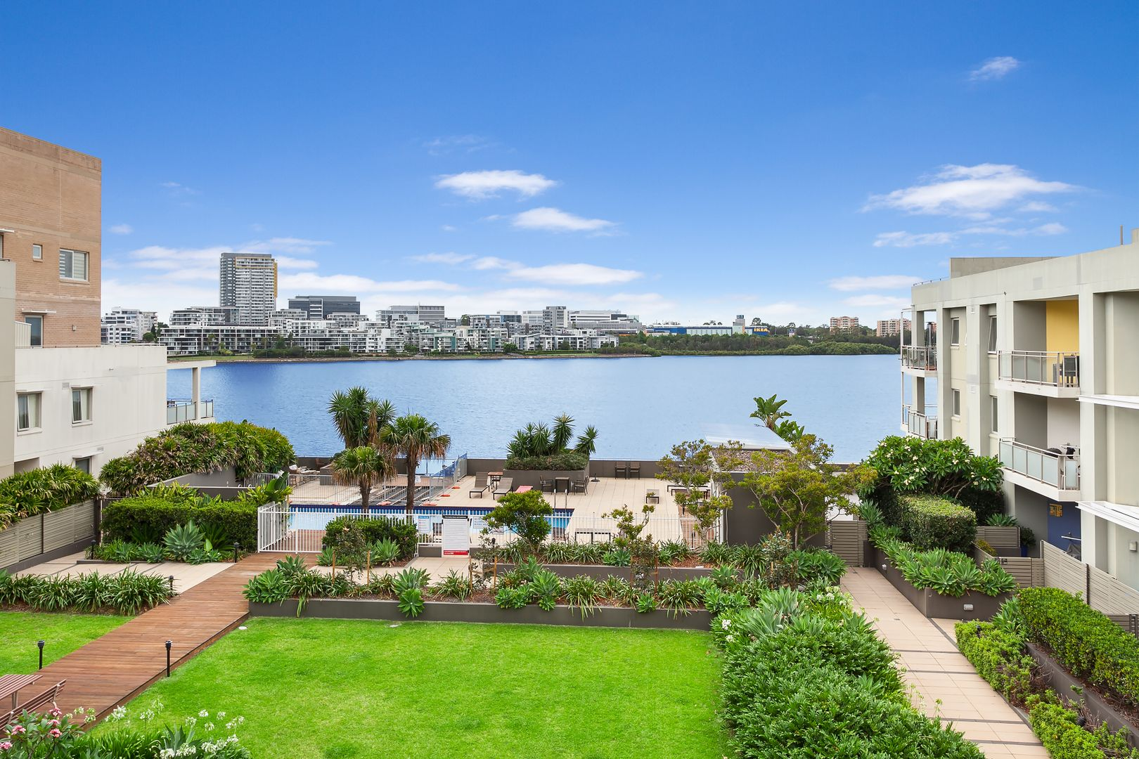 415/16 Marine Parade, Wentworth Point NSW 2127, Image 0