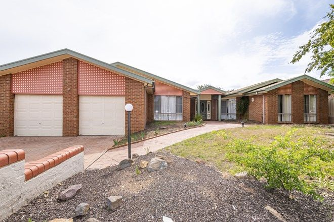 Picture of 12 Elm Way, JERRABOMBERRA NSW 2619