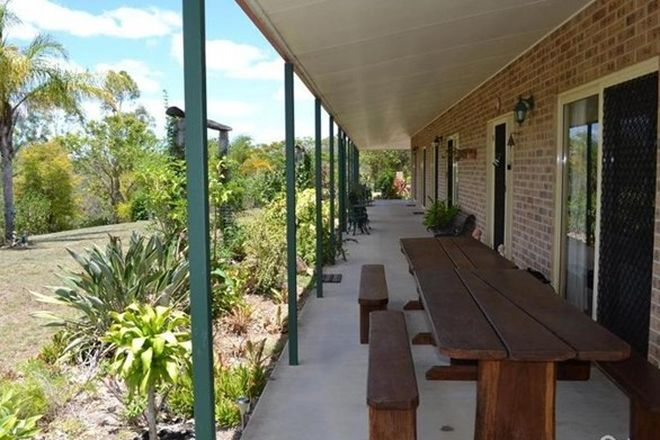 Picture of 200 Woodswallow Road, MOOLBOOLAMAN QLD 4671