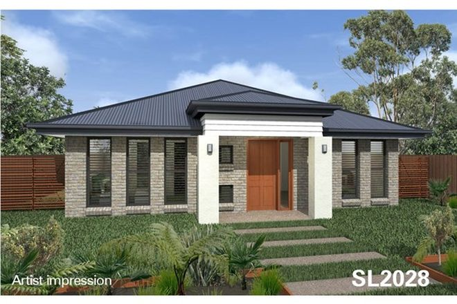 Picture of 18 Home Street, TINGOORA QLD 4608