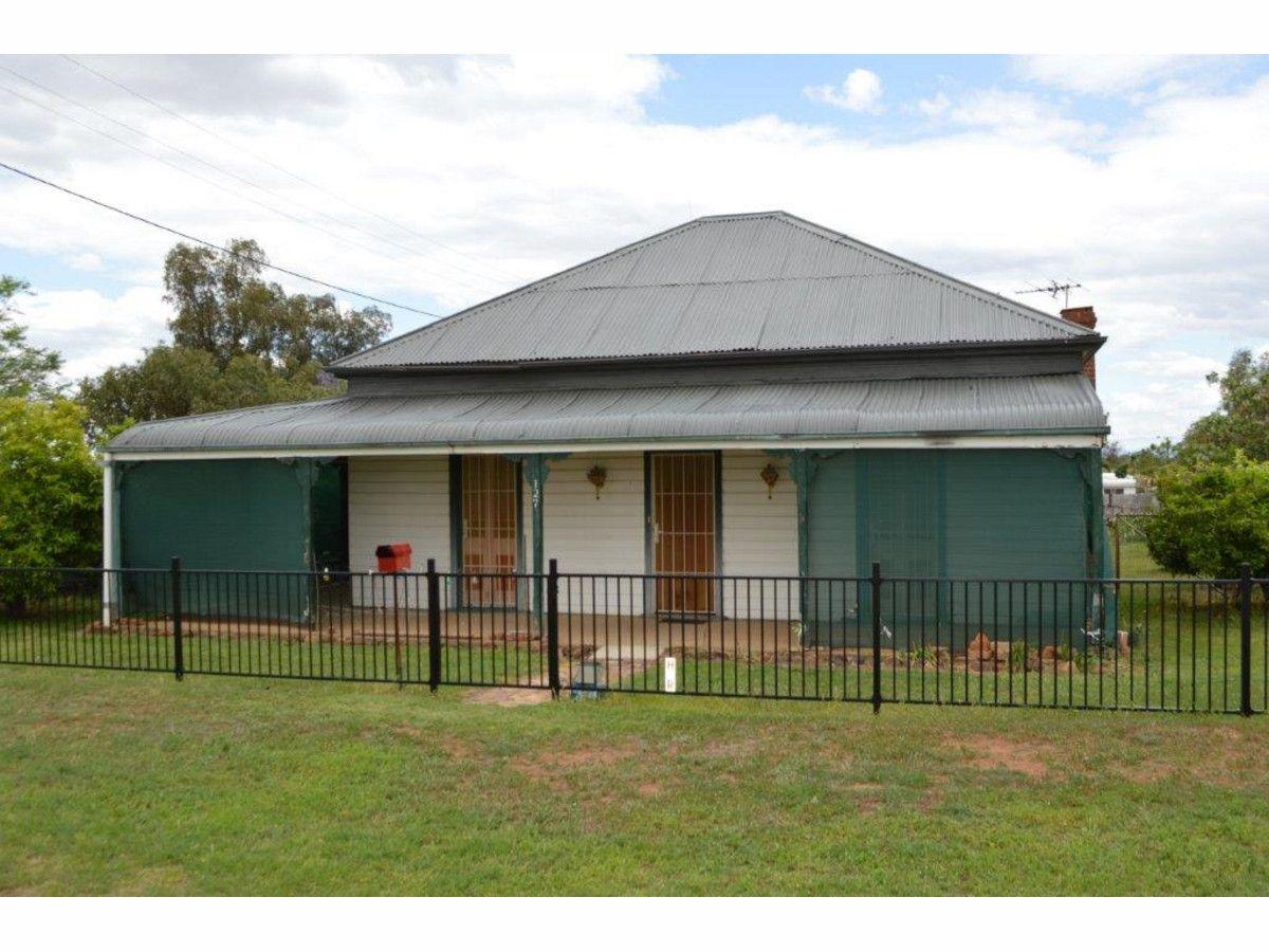 127 Oakham Street, Boggabri NSW 2382, Image 0