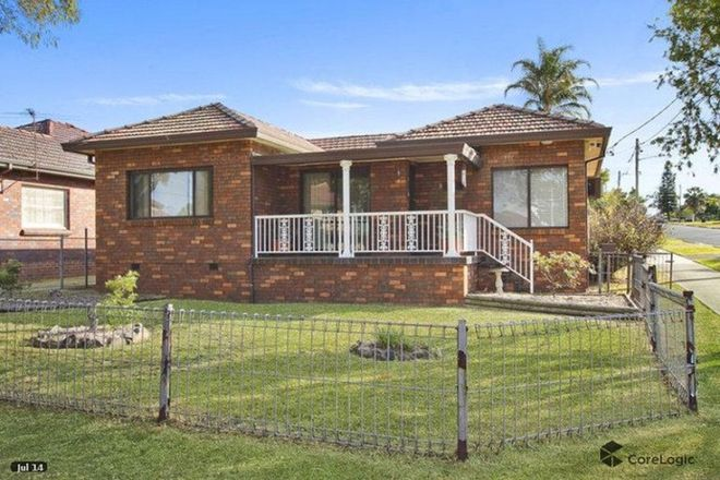 Picture of 2 Allawah Avenue, SEFTON NSW 2162