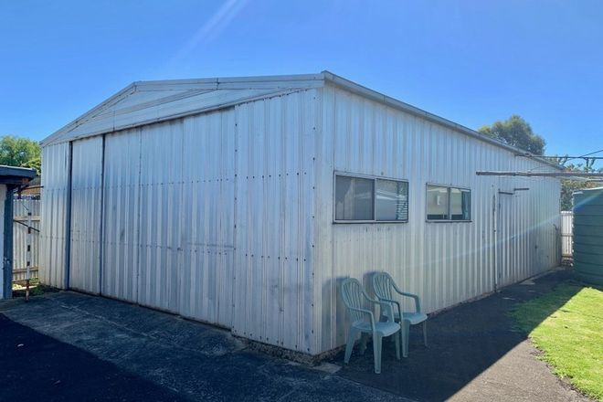 Picture of 55 West Street, MORTLAKE VIC 3272
