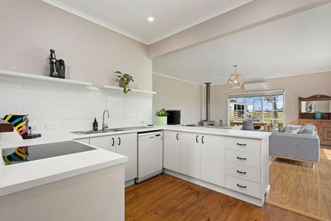 Picture of 574 Nehill and Alexanders Road, CARPENDEIT VIC 3260