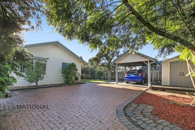 Picture of 17a Taralga St, OLD GUILDFORD NSW 2161