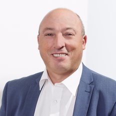 Nick Meddis, Senior Sales Consultant