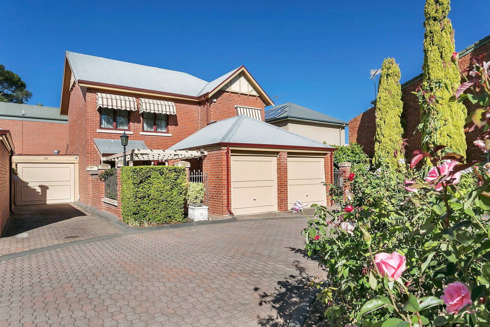 1/107 Barton Terrace West, North Adelaide SA 5006, Image 0