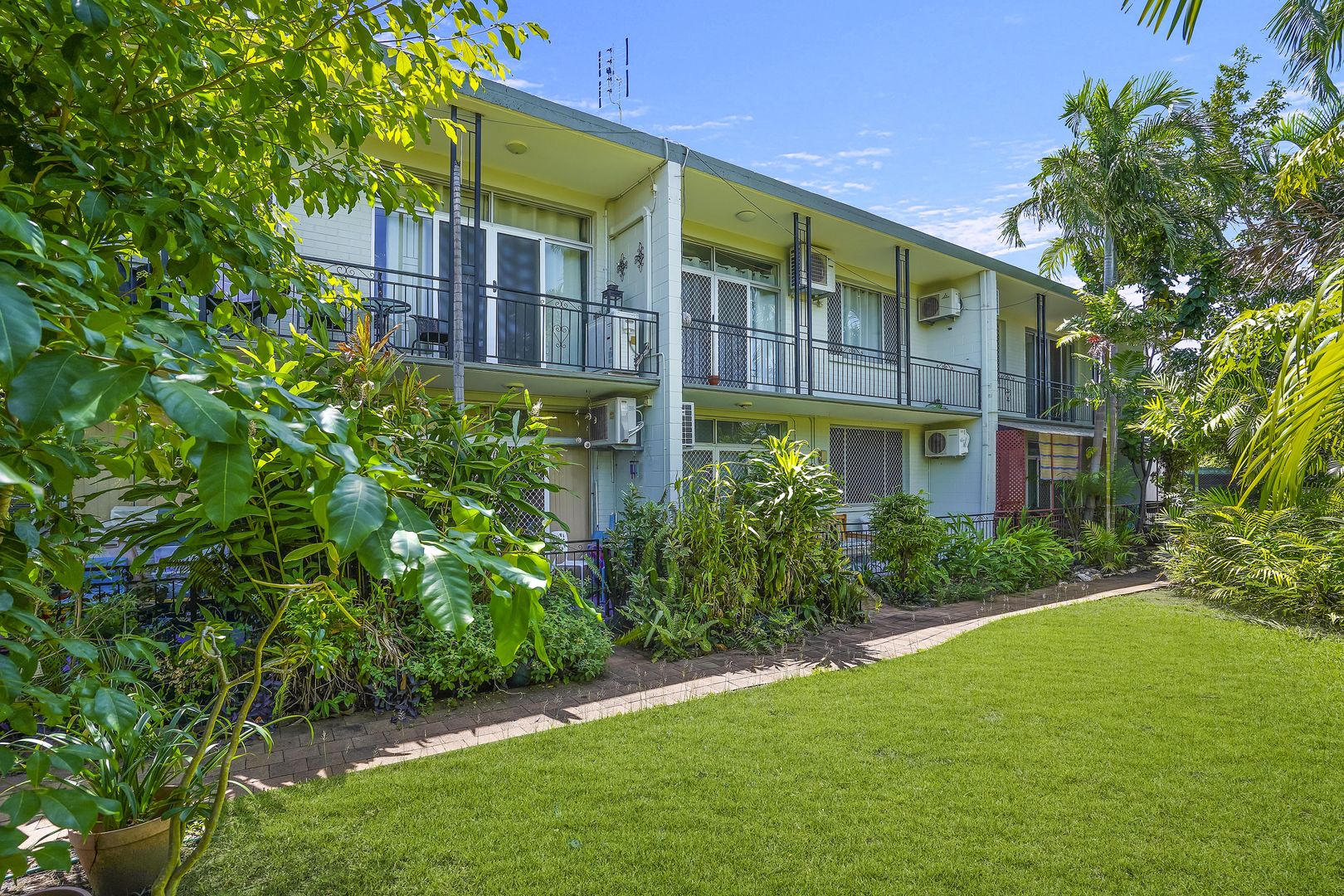 4/41 Carstens Crescent, Wagaman NT 0810, Image 0