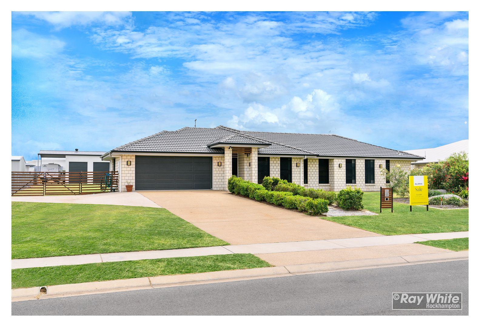 31 Riverside Drive, Parkhurst QLD 4702, Image 1