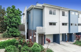 Picture of 39/18 Whitley Street, Mount Gravatt East QLD 4122