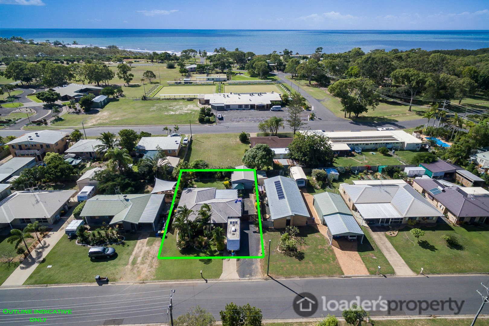 36 Orchid Dr, Moore Park Beach QLD 4670, Image 1