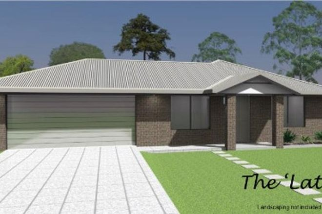 Picture of Lot 50 Raven Road, KAWUNGAN QLD 4655