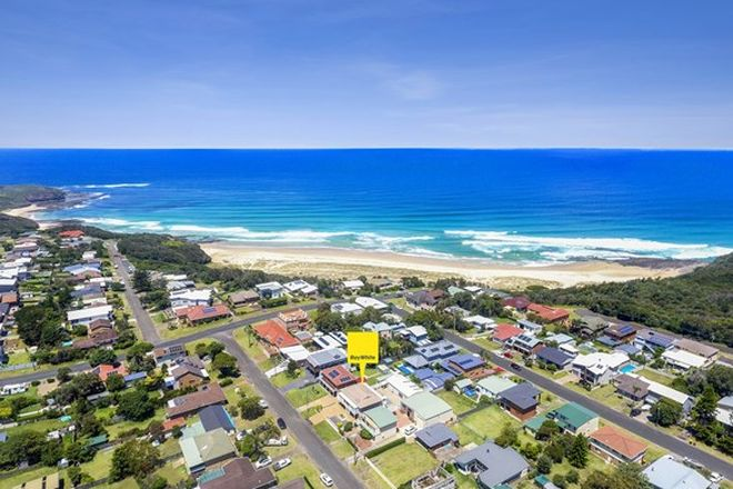 Picture of 48 Hollywood Avenue, ULLADULLA NSW 2539