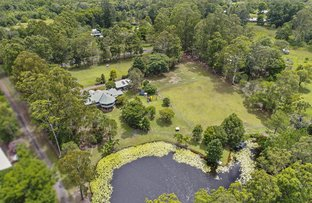 Picture of 58 London Creek Road, Peachester QLD 4519