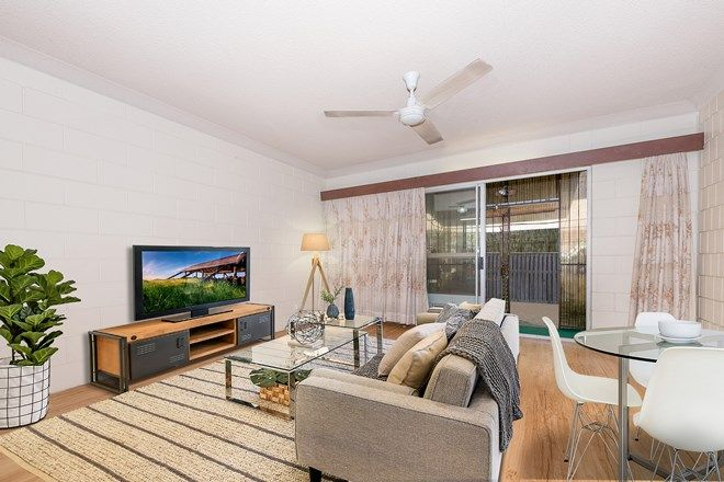 Picture of 8/34 BAYSWATER ROAD, HYDE PARK QLD 4812
