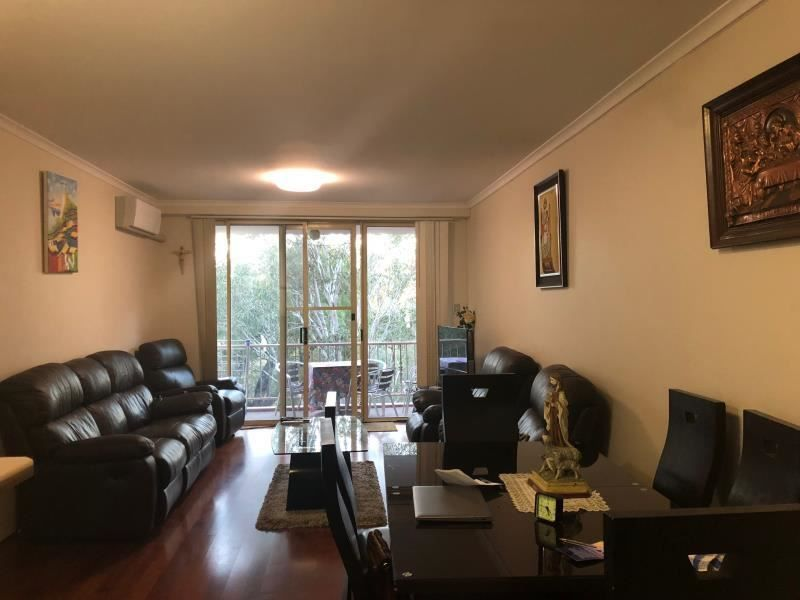 107/4 RIVERPARK DRIVE, Liverpool NSW 2170, Image 2