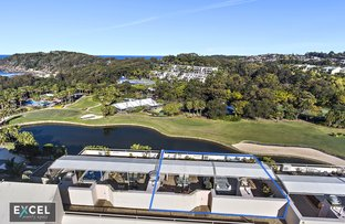 Picture of 3802/2 Bay Drive (Pacific Bay Resort), Coffs Harbour NSW 2450