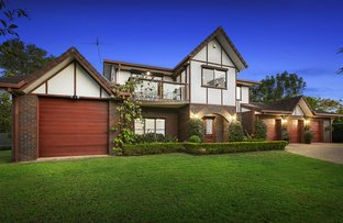 Picture of 15 Boulia Court, Durack QLD 4077