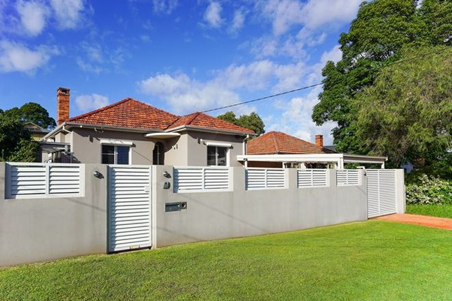 Picture of 29 Wattle Road, NORTH MANLY NSW 2100