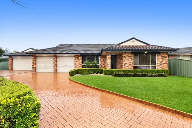 Picture of 8 Ivory Place, RICHMOND NSW 2753