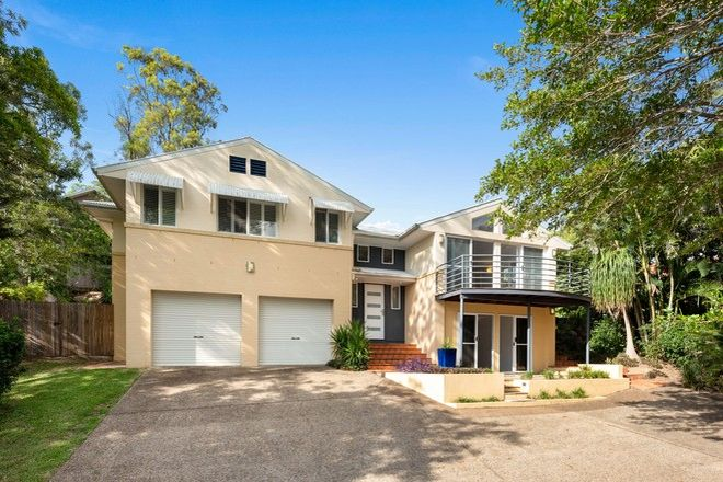 Picture of 10 Gregsue Court, THE GAP QLD 4061