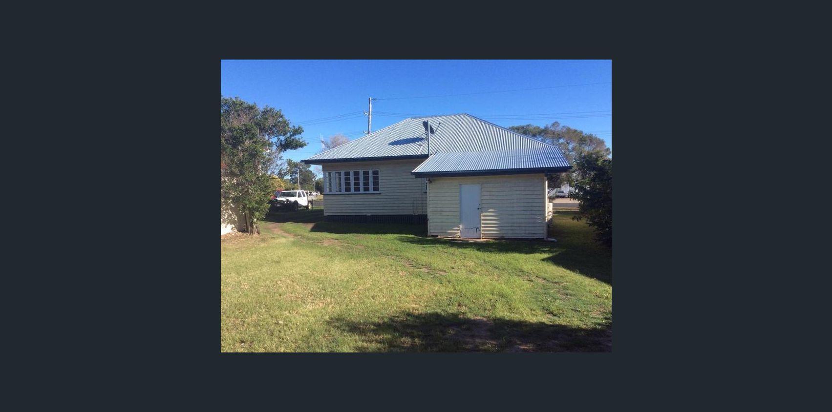 5 Rocky St, Maryborough QLD 4650, Image 1