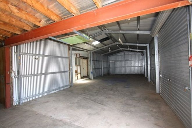 Picture of 90 Marshall Street, COBAR NSW 2835