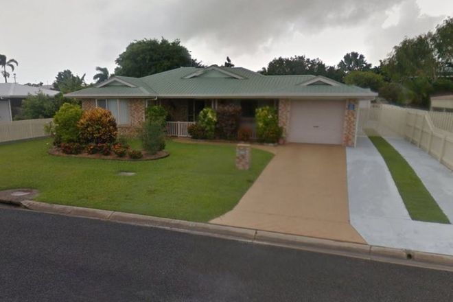 Picture of 19 Meero Street, SOUTH MACKAY QLD 4740