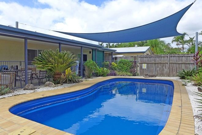 Picture of 33 Periwinkle Avenue, TRINITY BEACH QLD 4879
