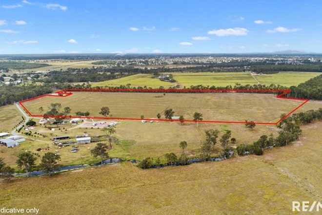 Picture of 3 (Proposed)/113 Lawson Street, ST HELENS QLD 4650