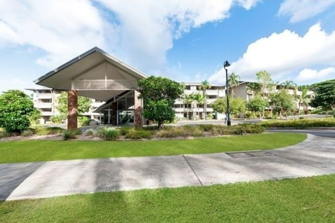 """Picture of 212/57 - 65 """"The Greens"""" Paradise Palms Drive, KEWARRA BEACH QLD 4879"""