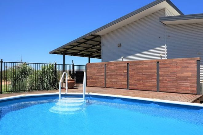 Picture of Lot 308 Minilya-Exmouth Road, EXMOUTH WA 6707