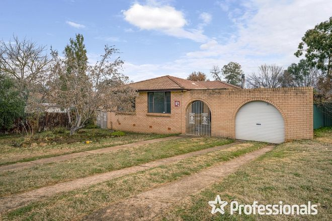 Picture of 3 Perrier Place, KELSO NSW 2795