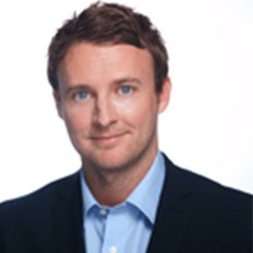 Jon Mordue, Sales representative