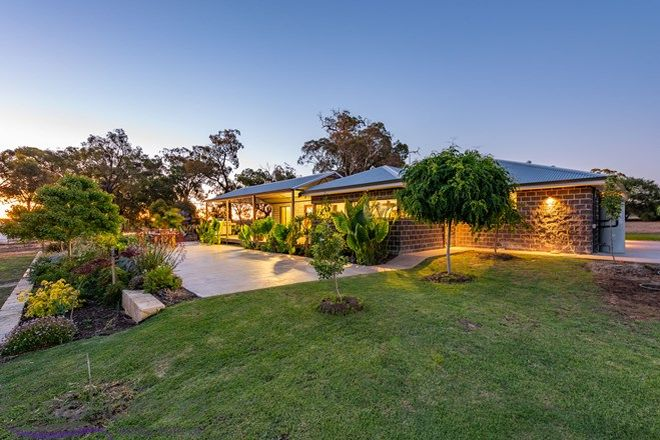 Picture of Lot 319 Gleeson Hill Road, BAKERS HILL WA 6562