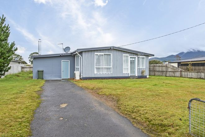 Picture of 6 Comstock Court, ZEEHAN TAS 7469