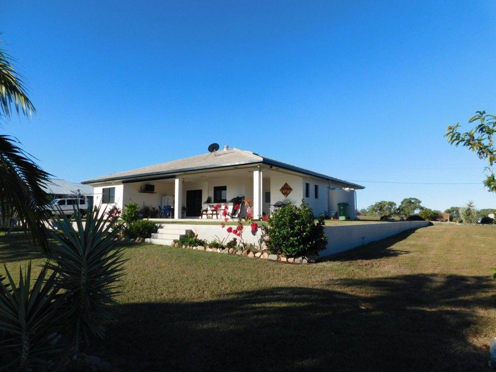 25 Brampton Drive, Bowen QLD 4805, Image 0