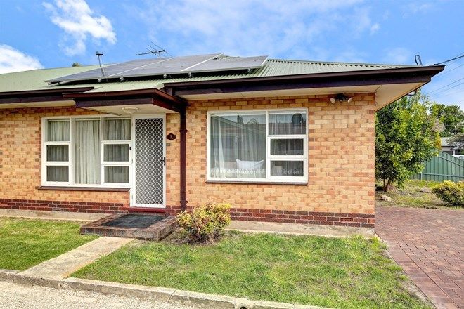 Picture of 1/3 West Street, ASCOT PARK SA 5043