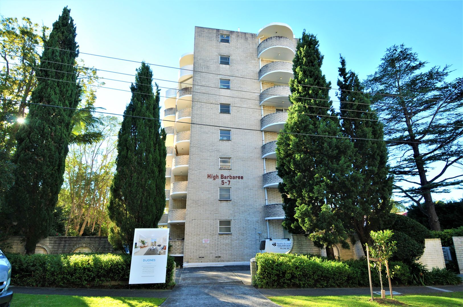 2 bedrooms Apartment / Unit / Flat in 10/5-7 Sutherland Road CHATSWOOD NSW, 2067