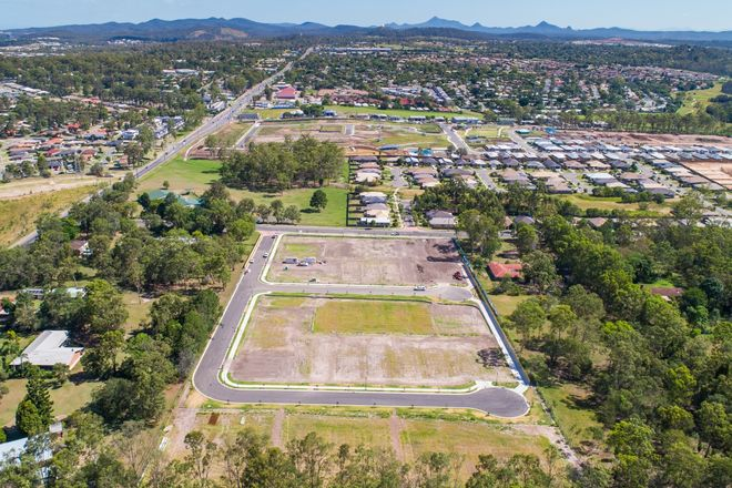 Picture of 7 Henderson Street, REDBANK QLD 4301
