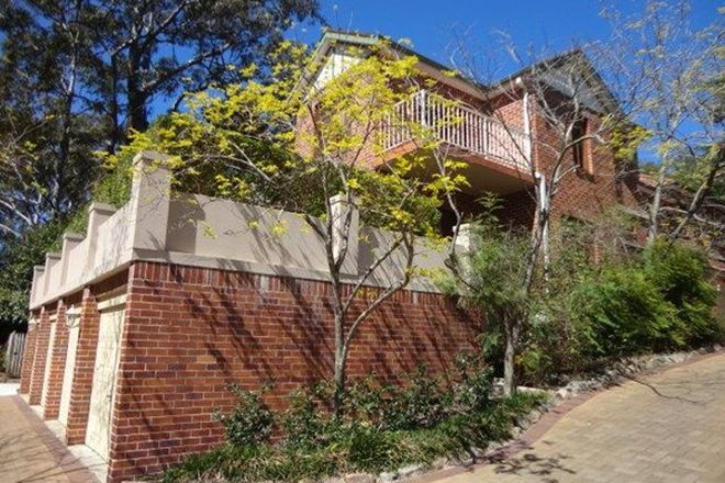 Picture of 6/15-17 Woonona Avenue, WAHROONGA NSW 2076